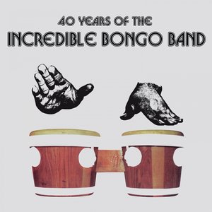 Immagine per '40 Years of the Incredible Bongo Band'