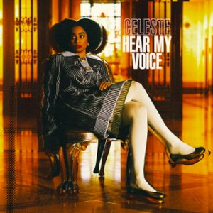 Image for 'Hear My Voice'
