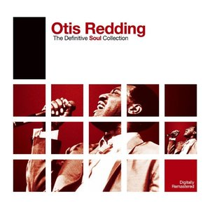 Bild för 'Definitive Soul: Otis Redding'