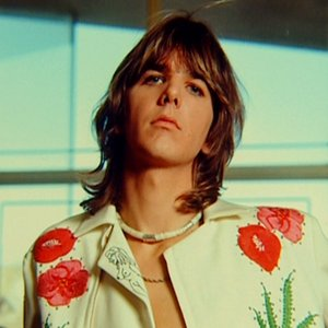 Image for 'Gram Parsons'