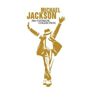 Bild för 'Michael Jackson: The Ultimate Collection'