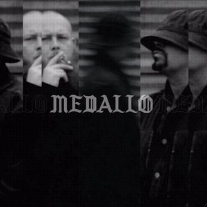 Image for 'Medallo'