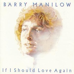 Image for 'If I Should Love Again'