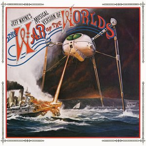 Image for 'Jeff Wayne's Musical Version of The War of the Worlds'
