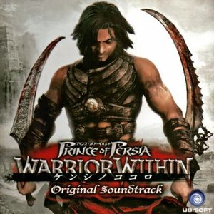 Image for 'Prince of Persia: Warrior Within Original Soundtrack'