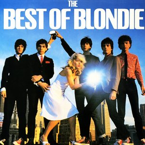 Image for 'The Best of Blondie'