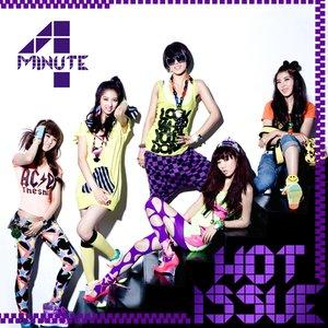Imagem de 'Hot Issue'