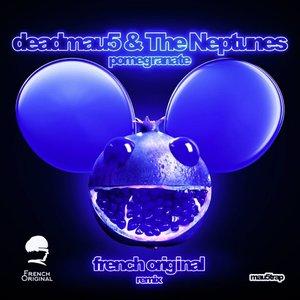 Image for 'Pomegranate (French Original Remix)'