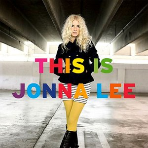 Image for 'This is Jonna Lee'
