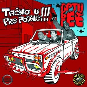 Image for 'Tacno u prepodne'