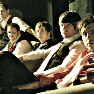 Image for 'Hawthorne Heights'