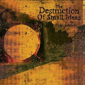 Image pour 'The Destruction of Small Ideals'