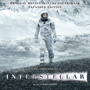 Image for 'Interstellar (Original Motion Picture Soundtrack) [Expanded Edition]'
