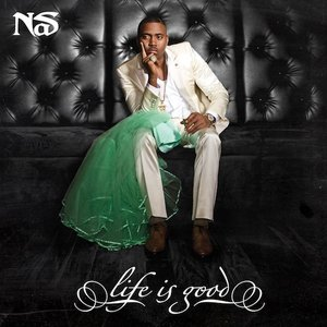 Image for 'Life Is Good [Deluxe Version]'
