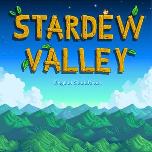 Imagen de 'Stardew Valley (Original Game Soundtrack)'