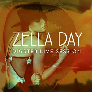 Image for 'Digster Live Session'