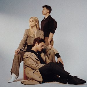 Image for 'London Grammar'