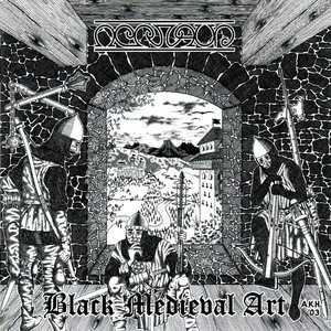 Bild für 'Black Medieval Art'