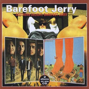 Image for 'Southern Delight/Barefoot Jerry'