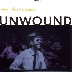 Image for 'New Plastic Ideas'
