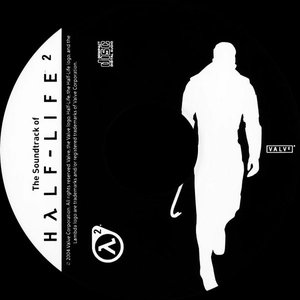 Image for 'Half-Life 2 Original Soundtrack'