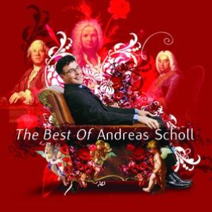 Image for 'The Best of Andreas Scholl'