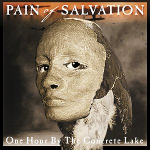 Image for 'One Hour By The Concrete Lake'