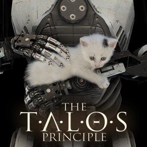 Image for 'The Talos Principle OST'