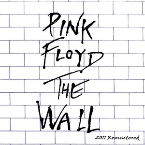 Image for 'The Wall [Remastered]'