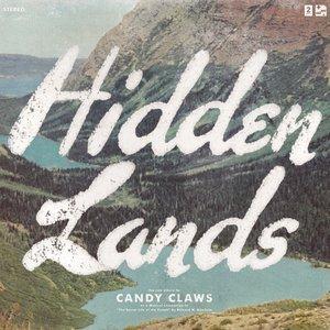 Image for 'Hidden Lands'