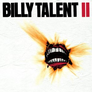 Image for 'Billy Talent II'