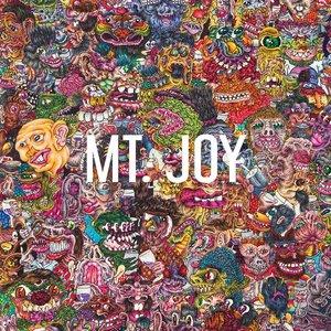 Image for 'Mt. Joy'