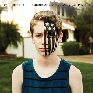 Image for 'American Beauty/American Psycho'