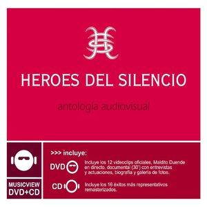Image for 'Antología Audiovisual'