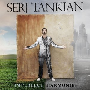 Image for 'Imperfect Harmonies'