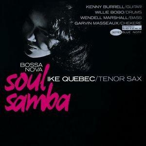 Image for 'Bossa Nova Soul Samba (Rudy Van Gelder Edition)'