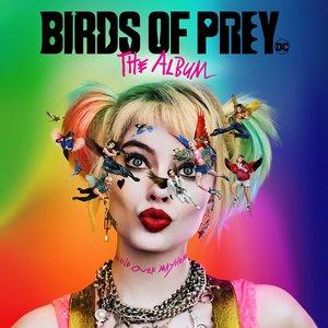 Image for 'Birds of Prey: The Album'