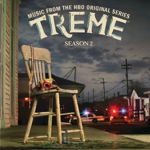 Image for 'Treme: Music From The HBO Original Series - Season 2'