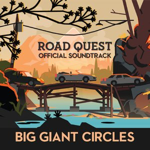 Image for 'Road Quest'