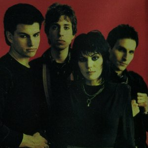Image for 'Joan Jett and the Blackhearts'