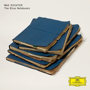 Image for 'The Blue Notebooks (15 Years)'