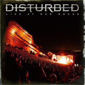 Imagem de 'Disturbed - Live at Red Rocks'