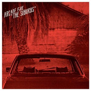 Image for 'The Suburbs (Deluxe Version)'