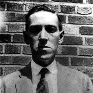 Bild für 'Howard Phillips Lovecraft'