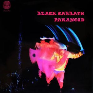 Image for 'Paranoid (Remaster)'