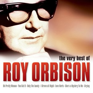 Image pour 'The Very Best of Roy Orbison'