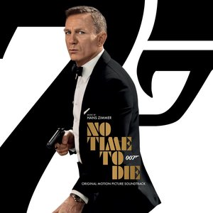 Image for 'No Time To Die (Original Motion Picture Soundtrack)'