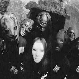Image for 'Slipknot'