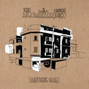 Image for 'Pastiche Nagô'
