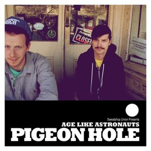 Image for 'Pigeon Hole'